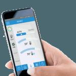 App für iOs und Android